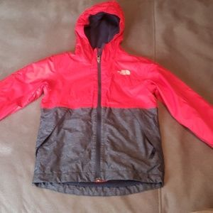 North Face Boys Fall/Winter Jacket